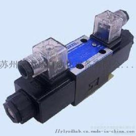 油研DSGH-06-3C4-A100-51电磁阀