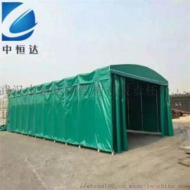 新洲区活动雨棚 移动帐篷 电动雨棚厂家直销