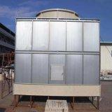 江门全钢冷却塔一体机 集装箱冷却塔 500T方形冷却塔