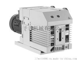 TRIVAC双级油旋片式真空泵D 40 B