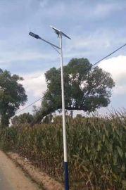 西安UEtx-LG户外太阳能路灯杆加工