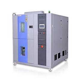 全自动电池热冲击试验箱,可程式冷热冲击试验箱