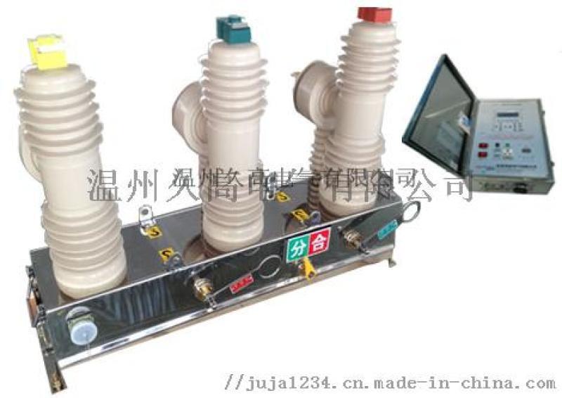 ZW32-12M柱上永磁真空断路器ZW32