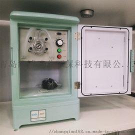 路博LB-8000F自动水质采样器蠕动泵