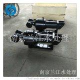 潛水推流器ST98/ST118齒輪減速機 推進式