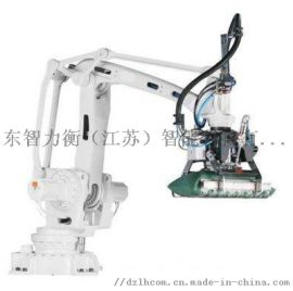 搬运码垛机器人机械手 4/6轴卸货搬运纸箱机器人