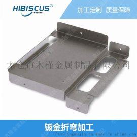 无锡不锈钢冲压件折弯