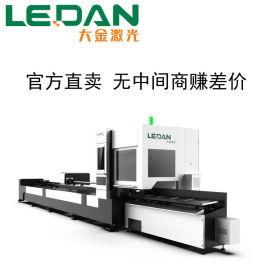 大金激光LEDAN DFCP全自动管材激光切割机