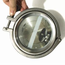 厂家供应不锈钢卫生级304快装空气隔断器