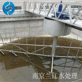 ZCGN中心转动垂架式刮泥机
