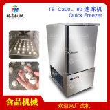 速冻柜超低温速冻机饺子汤圆急速冷冻柜