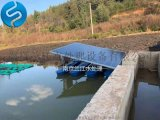 揚水式太陽能曝氣機太陽能曝氣