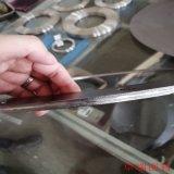 碳鋼齒形墊片 純金屬齒形墊片 活動外環金屬齒形墊片定製 卓瑞