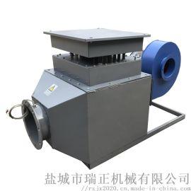 可定制30KW烘房加热器辅助电加热风道加热器