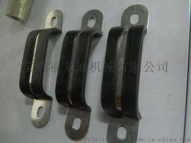R型套多管管夹   U型多管骑马卡 厂家供应