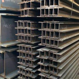 乐从(UB)英标H型钢材质S355JR发货速度