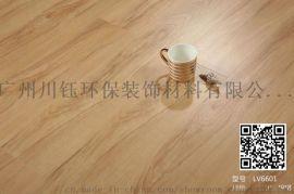 木纹加厚spc锁扣 石塑 家用商用塑胶地板