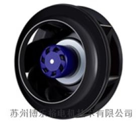 250mm热交换器风机,滚珠电焊机充电桩散热风扇