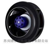 250mm熱交換器風機,滾珠電焊機充電樁散熱風扇
