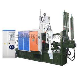 畅销500T铝合金/铜合金/锌合金全自动液压压铸机