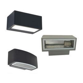 LED壁灯阳台楼梯庭院灯 现代外墙灯 防水墙壁灯
