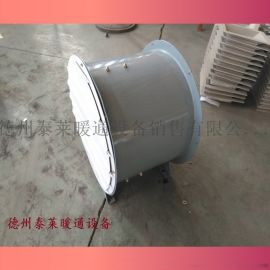XCDZ低噪声轴流风机