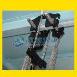 龍升超低型手拉葫蘆,超低淨空手拉葫蘆,低淨空手拉葫蘆