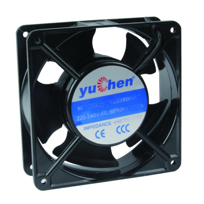 ychb12038交流散热风扇(大风量)