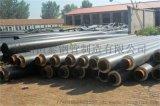 滄州預製直埋保溫鋼管價格