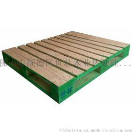 需要选购欧标认证木托盘 请认准【世壮木业】品牌
