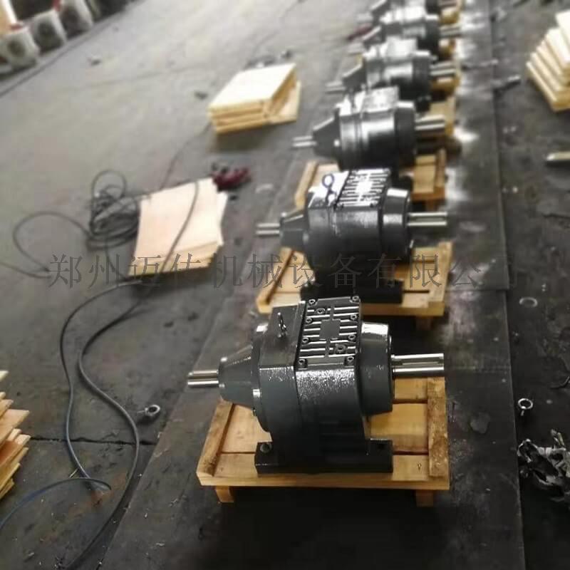 许昌螺旋锥齿轮减速机厂家