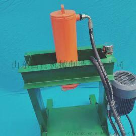 手動閥半自動門式油壓機 拆裝單項電動門式油壓機