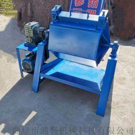 六角滚筒抛光机 零件配件打磨除锈设备 铁器翻新机