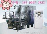 箱式无负压供水设备技术特点节能环保