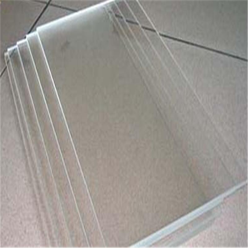 pvc透明塑料板 防尘挡风挡雨硬板 透明塑胶片