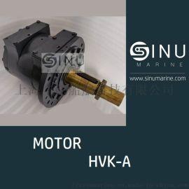 HVK-A HVNP HLA HVN 液压马达