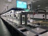 中山热水器组装生产线 差速链生产线