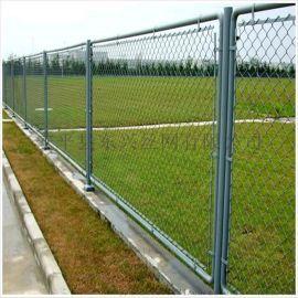 足球场护栏网,体育场铁丝网足球场护栏网