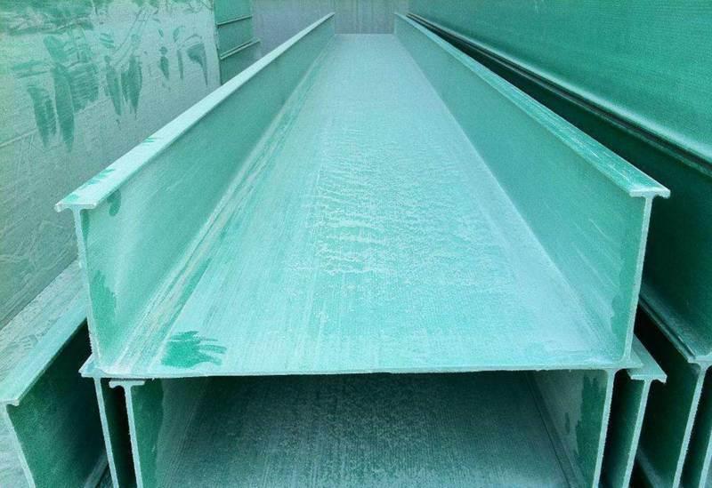 整体拉制桥架 苏州玻璃钢复合电缆桥架
