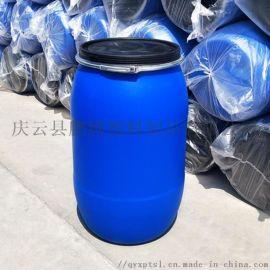 200L化工桶200公斤化工塑料桶