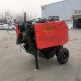 广东芦苇打捆机 小麦秸秆打包机生产厂家
