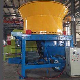 旋转式草捆粉碎机,转盘式秸秆粉碎机,玉米秸秆粉碎机