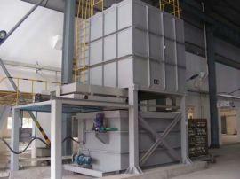 立式铝合金淬火炉 T4淬火炉 铝合金热处理淬火炉