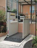 珠暉區洛陽市銷售電梯住宅樓升降臺殘疾人起重設備