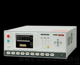Chroma/致茂台湾19311电池芯脉冲测试仪