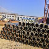 聚氨酯保温管埋地 DN50/60热水钢塑复合管赤峰