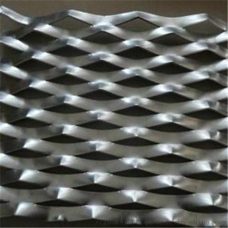 鐵路 建築專用鋼板網 水利建築