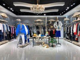 黛茜原厂设计师女装大版均码女装品牌折扣尾货