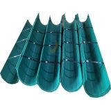 螺旋輸送機襯板 高分子皮帶機襯板廠家