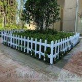 湖南常德绿化护栏护栏 锌钢草坪护栏生产厂家